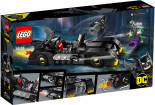 Конструктор LEGO DC Comics Super Heroes Batmobile 76119 Погоня за Джокером