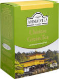 Чай зеленый Ahmad Tea Chinese Green Tea 200г