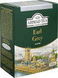 Чай черный Ahmad Tea Earl Grey 200г