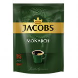 Кофе Jacobs Monarch, растворимый, 240 г