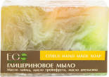 Мыло EO Laboratorie Citrus hand made soap глицериновое 130г