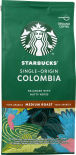 Кофе молотый Starbucks Single Origin Colombia 200г