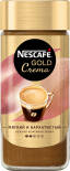 Кофе растворимый Nescafe Gold Crema 95г